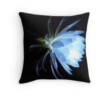 Devic Lantern Throw Pillow