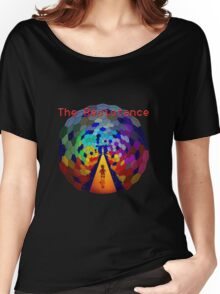 The Muse Lego Resistance Women's Relaxed Fit T-Shirt