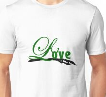 Fall in love with Loki Unisex T-Shirt