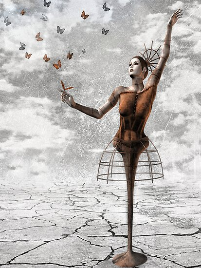 Still Believe by PhotoDream Art