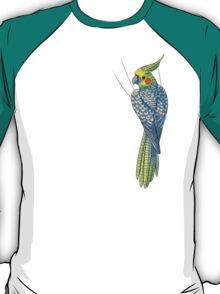 Pearled Cockatiel T-Shirt