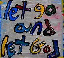 let go and let God by songsforseba