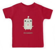 Little Monster - I'm Hungry! Kids Tee