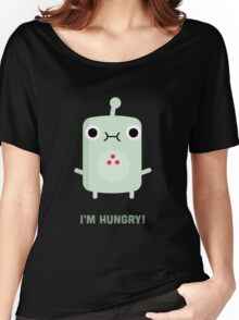 Little Monster - I'm Hungry! Women's Relaxed Fit T-Shirt
