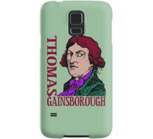 Thomas Gainsborough Samsung Galaxy Case/Skin