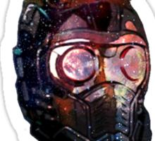 Star Lord Sticker