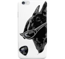 Mr B Tee Design iPhone Case/Skin