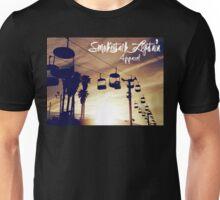 """Smokestack lightnin """"Chairs"""" Unisex T-Shirt"""