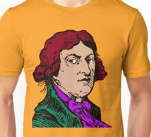 Thomas Gainsborough-2 Unisex T-Shirt