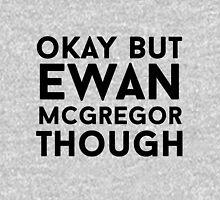 Ewan McGregor Unisex T-Shirt