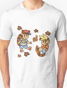 Tanooki cuties T-Shirt