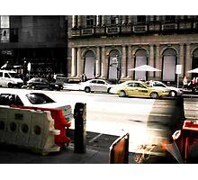 Melbourne2 Photographic Print