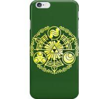 The Legend of Zelda - Hylian Design. iPhone Case/Skin