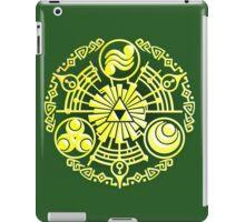 The Legend of Zelda - Hylian Design. iPad Case/Skin