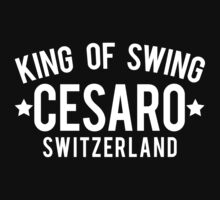 King Of Swing by 2176