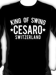 King Of Swing T-Shirt