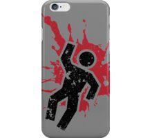 Oops... iPhone Case/Skin