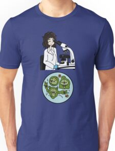 Biology with Pokemon ! Unisex T-Shirt