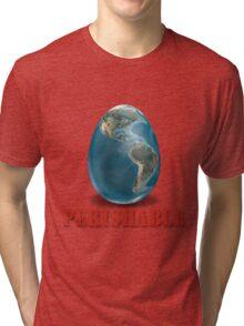 Earth-Perishable Tri-blend T-Shirt