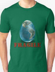 Earth-Fragile T-Shirt