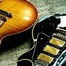The Holy Grail and the Fretless Wonder by Pops46