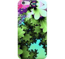 Spring time beauty iPhone Case/Skin