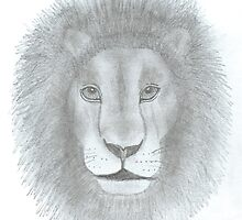 Lion by AtlasArts