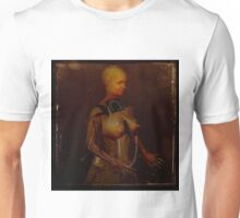 The perfect woman; test subject #2 Unisex T-Shirt
