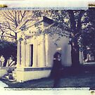 Among the Graves #1 by Steven Godfrey