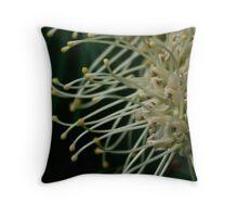 Australian Native Throw Pillow