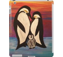 Arctic Penguin  iPad Case/Skin