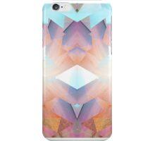 desert diamonds iPhone Case/Skin