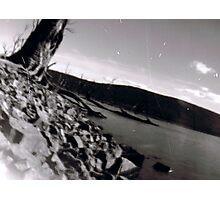 Lake Eucumbene Photographic Print