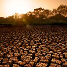 Balyang Sunset by Jordan Duff