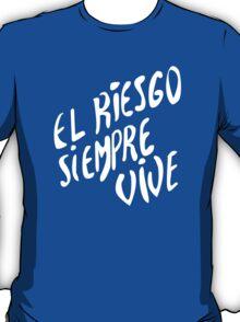 Aliens; Vasquez's Chest plate motif T-Shirt