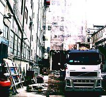 Industrial movement2 by sebastian