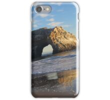 Tilted Reflection iPhone Case/Skin