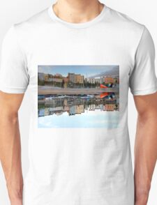 Tenby Harbour Reflection T-Shirt