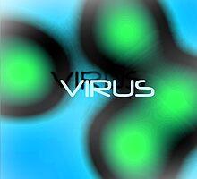 Virus by Phenominoduck