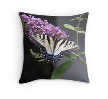 Summer Gift Throw Pillow