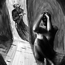 Fear and Despair: Nosferatu by Mathew Reed