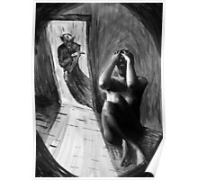Fear and Despair: Nosferatu Poster
