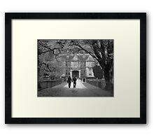 Muckross House (Kerry) Framed Print