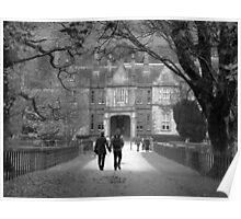 Muckross House (Kerry) Poster