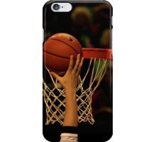 Reaching for New Heights iPhone Case/Skin