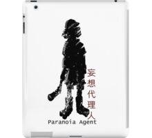 Paranoia Agent - Little Slugger iPad Case/Skin