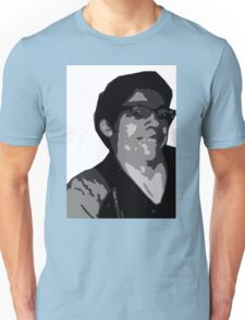 The Recliner Cast Logan! Unisex T-Shirt