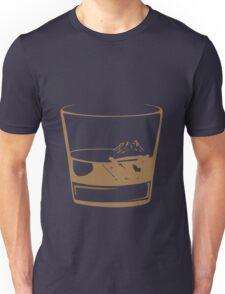Whisky. Unisex T-Shirt