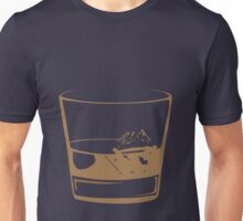 Whisky. Unisex T-Shirt