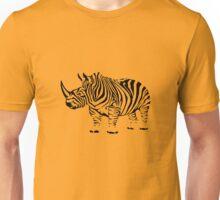 Rhinobra Unisex T-Shirt